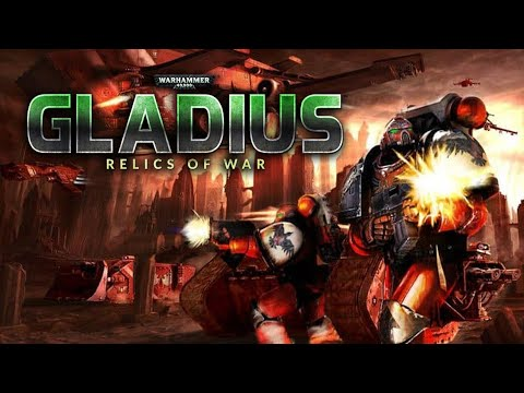 Space Marines!  Gladius Ep 7 (Campaign Final) |