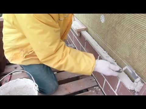 приспособление для кладки кирпича.чистый вентзазор.нивок111
