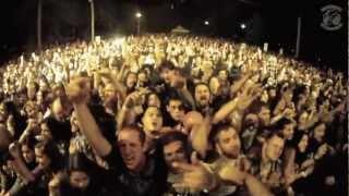 SUICIDAL TENDENCIES Slam City - 2013 US Tour Promo