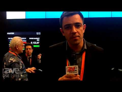 DSE 2015: Navori Offers Digital Signage Software With Multi-Device, Multi-OS Capabilities