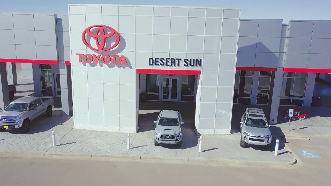 Desert Sun Toyota