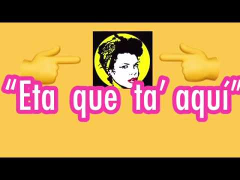 Andre Veloz - Eta Que Ta Aqui (Official Lyric Video)