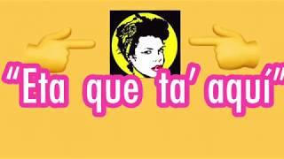 Andre Veloz - Eta Que Ta Aqui (Official Lyric Video)