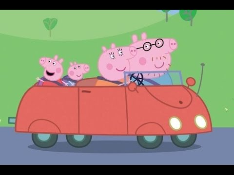 Peppa pig swimming pool full episode english episodes new episodes new best hd youtube for Peppa pig swimming pool english full episode