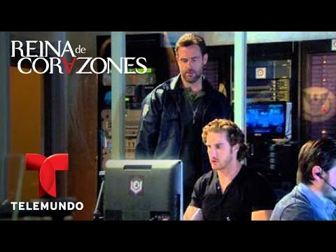 Reina de Corazones | Capítulo 3 | Telemundo