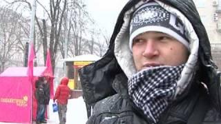 Présidentielle en Ukraine : la fin de la révolution orange ?