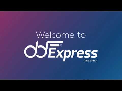 DD Express Web Client - TUTORIAL