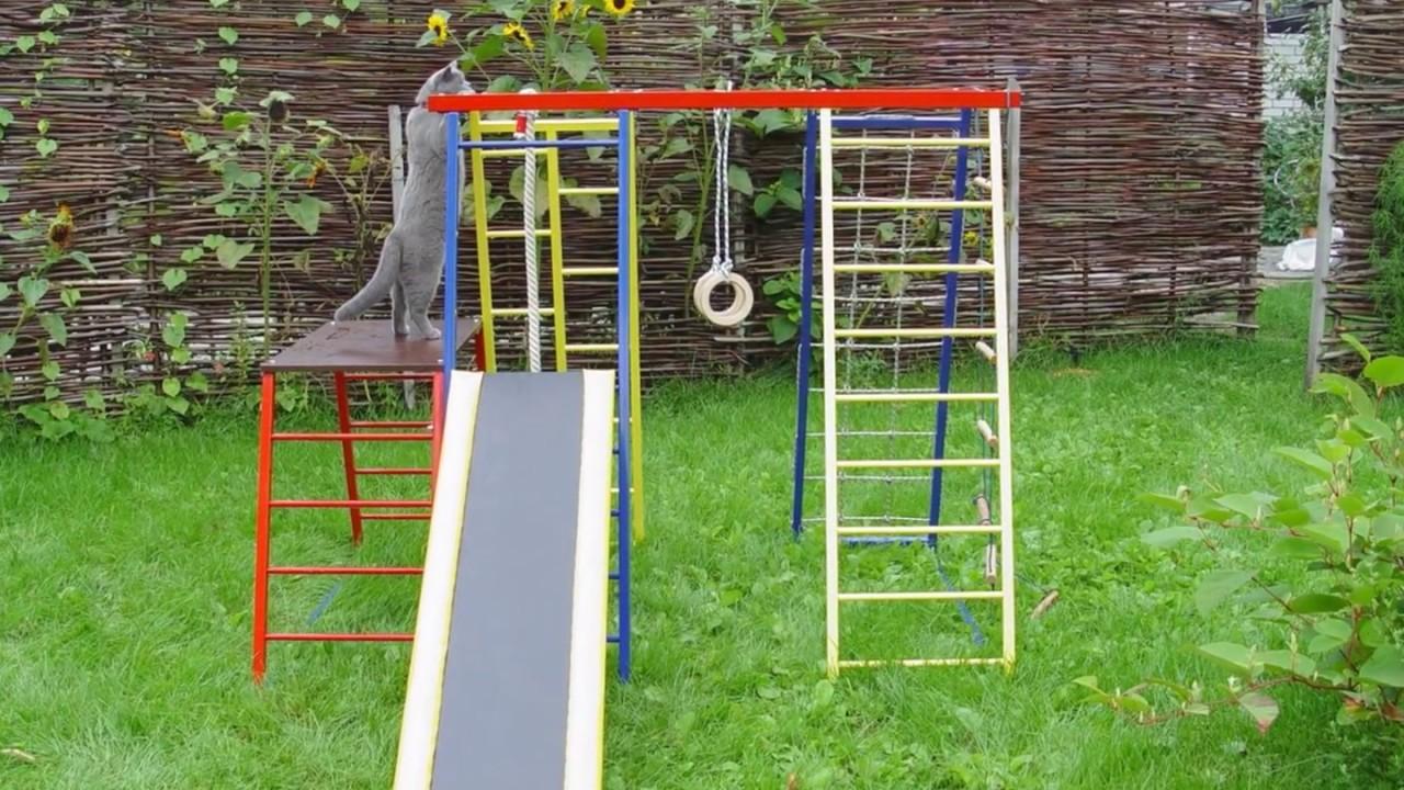 Детский спортивный комплекс для дома wallbarz fitness шведская стенка для фитнеса. Гарантия 3 года. Доставка по рф. Ступени из пищевого.