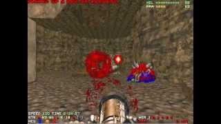 "[Doom 2] Epic 2 Map32 ""The Harbour"" UV-Max in 6:20"