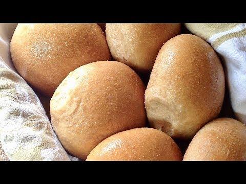 Mama's Whole Wheat Bread Recipe--Peaches And Cream