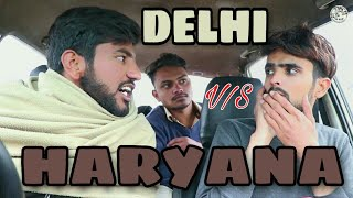Gambar cover Haryana v/s Delhi Father Be Like |Desi vs shehri Babu| HR 22 PRODUCTION