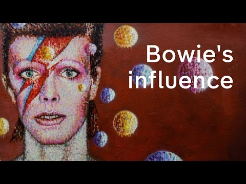 David Bowie: Brixton boy who defined genres and generations