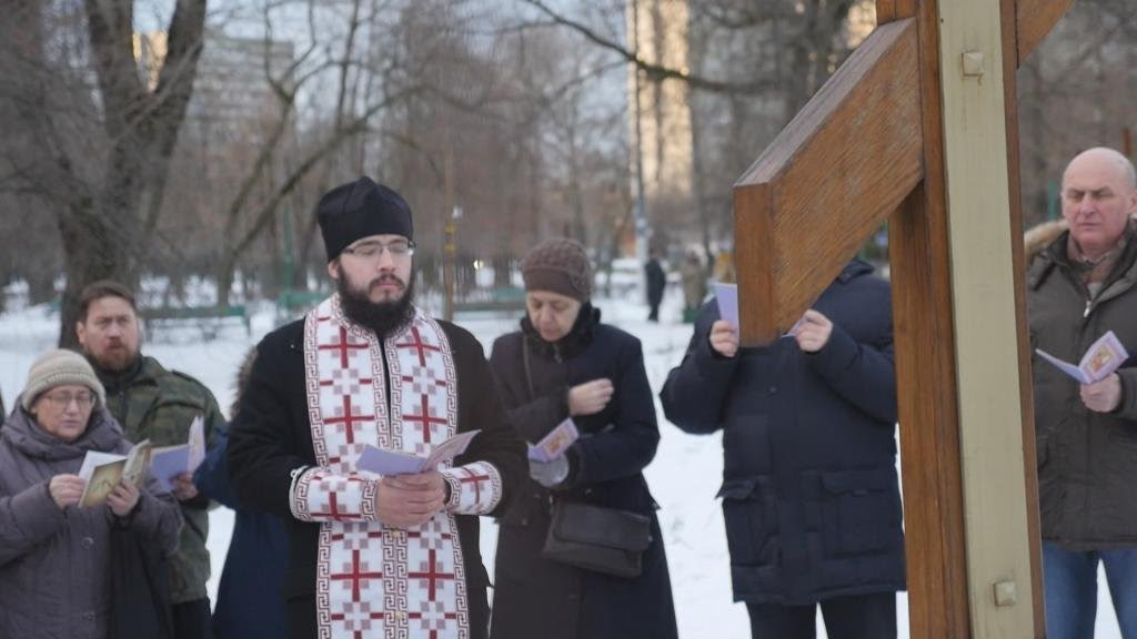 Orthodox Church expands its influence over Russian society