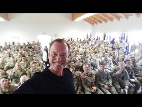 7th Army NCO Academy at Grafenwoehr, Germany