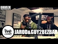 Jarod & Guy2bezbar - Campagne (Live des studios de Generations)