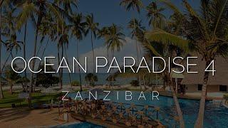Самый зеленый отель на Занзибаре Обзор Ocean Paradise Resort Spa Zanzibar 4