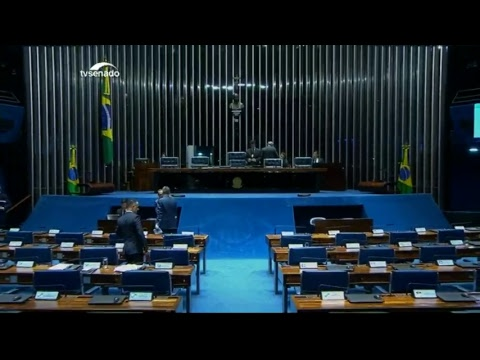 TV Senado ao vivo - Discursos - Plenário do Senado - 14/02/2019