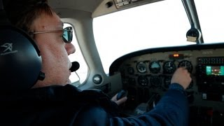 100 Years of Michigan Aerospace