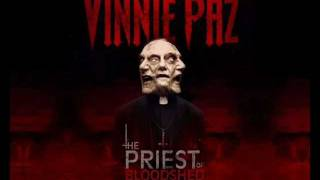 Vinnie Paz - Righteous Revenge [track 8] ... 480p