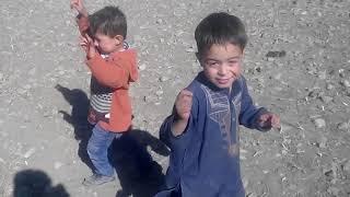 Cute Boys of Gilgit Baltistan Perform Traditional Dance