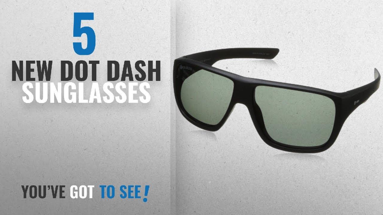 42711ab3661 Top 10 Dot Dash Sunglasses   Winter 2018    Dot Dash Aperture Oval ...