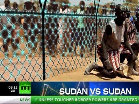 CrossTalk: Sudan vs Sudan