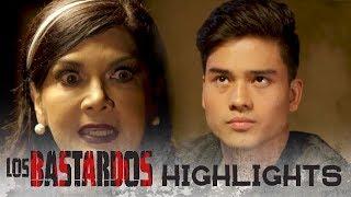 Catalina, may bagong plano para sa mga babaeng Cardinal | PHR Presents Los Bastardos