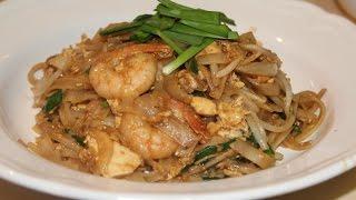 Pad Thai (quick & Easy Meals)