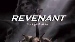 Revenant - Video Game Trailer. PC Windows, 1998.