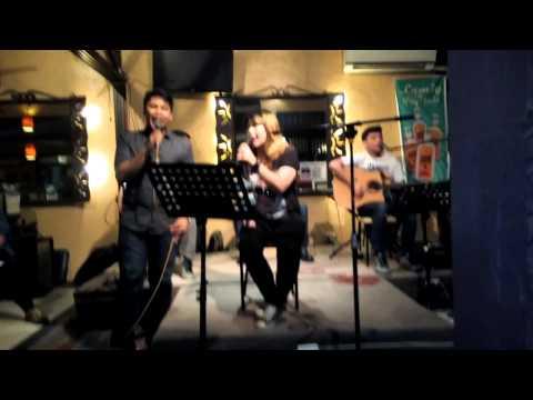 Cathy Go & LM Cancio-Someday We'll Know