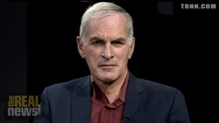 Is Israel Unfairly Held to a Higher Standard? Norman Finkelstein on Reality Asserts Itself (1/4)