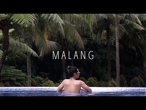 MOOD VIDEO : CULINARY TRIP TO MALANG | Dickyagungsaputra