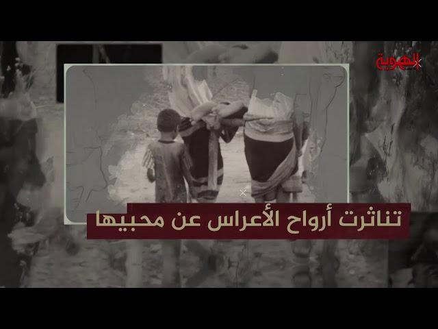 تحقيق - مجزرة زفاف بني قيس - قناة الهوية