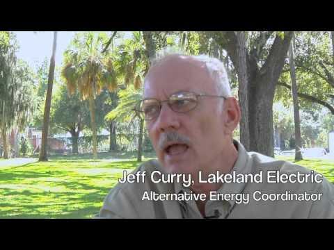 Lakeland Solar Water Heating