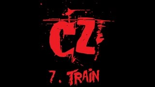 The Champagne Zombies - Train