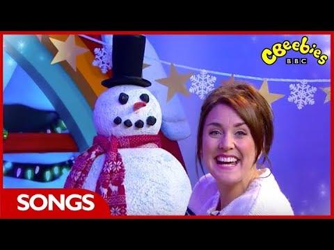 CBeebies | Christmas Songs | Jingle Bells