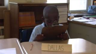 Dallas studies Joseph Kirnon
