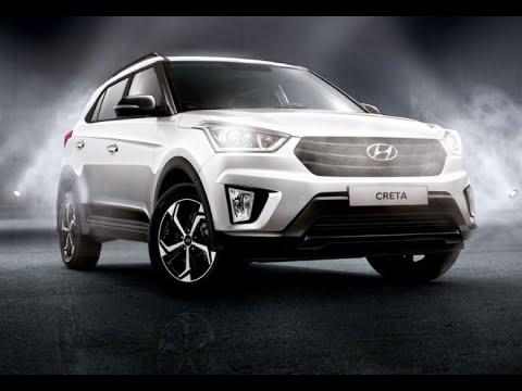 В России стартовали продажи особенной Hyundai Creta