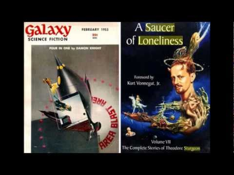 Flying Saucers on Worfpoe's Sunday Story Time -- Nov. 18, 2012 - Revolution Radio