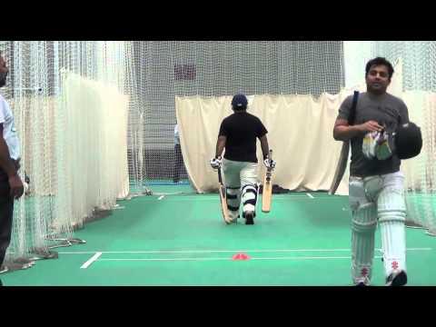Karachi & Manchester Stallions Cricket Club 4th  week practice