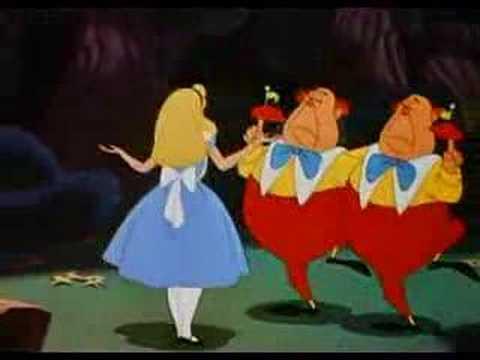 Dear Alice (The Shins in Wonderland)