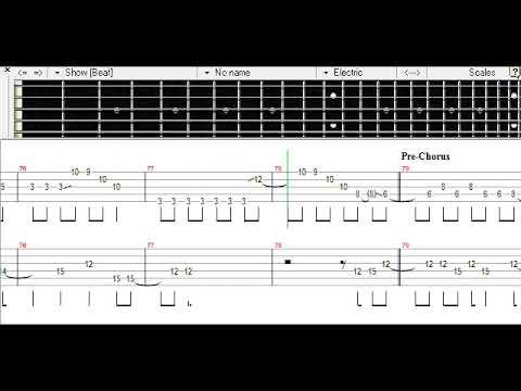 Skyreach - Amamiya Sora Bass TAB