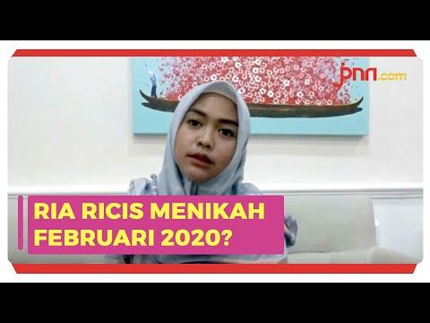 Digosipkan Dekat Dengan Kameramannya, Ria Ricis Menikah Februari 2020?