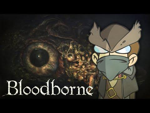 ¿Deberías Jugar A Bloodborne? (Review)