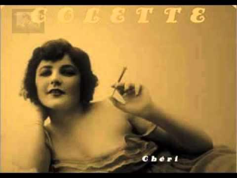 Chéri capitulo 1 - Colette