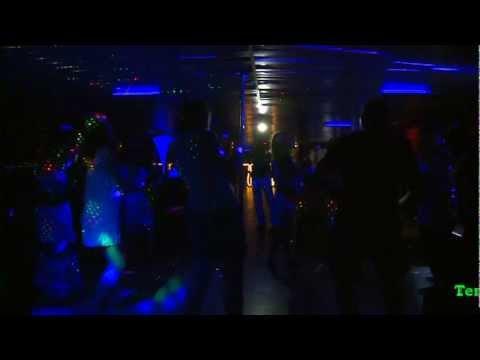 Теплоход Саламандра - Ретро вечеринка