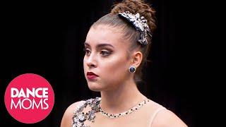 """Kalani NEEDS Redemption"" Kalani vs. Daviana SHOWDOWN (Season 7 Flashback) | Dance Moms"