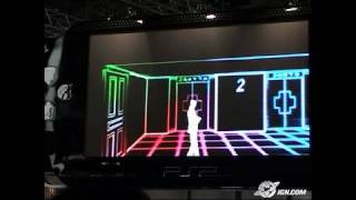 PQ: Practical Intelligence Quotient Sony PSP Trailer - TGS