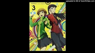 Tetsuya Kobayashi - Just Like The Wind -instrumental- [Persona 4 Golden Animation OST]