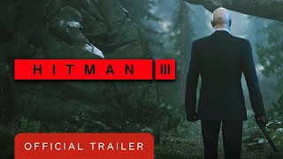 Hitman 3 - Official Accolades Trailer